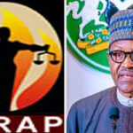 Probe Missing ₦3.8bn In Health Ministry, NAFDAC, Others, SERAP Tells Buhari
