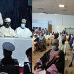 South-West Governors And Miyetti Allah Ban Open Grazing After Meeting (PHOTOS)