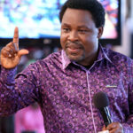 TB Joshua Predicts Multiple Challenges In 2021