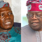 'Nigeria Is Proud To Have You' – Tinubu Hails Akande At 82