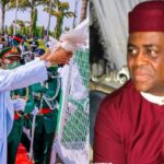 Why Pigeons Refused To Fly During Armed Forces Remembrance Day – Fani-Kayode