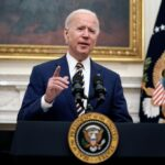 Biden to reinstate Covid-19 bans on travelers from UK, Brazil and much of Europe