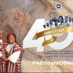 Pastor Adeboye Celebrates 40 Years As RCCG General Overseer