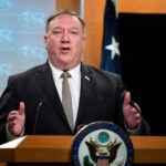 US Secretary of State Pompeo threatens sanctions over Hong Kong mass arrests