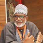 OPC, Middle Belt Forum back Akeredolu's stand on herders