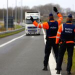 Belgium should close borders now to avoid third wave, expert warns