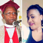 Retired Archbishop Suspended Over Affair With A Married Woman