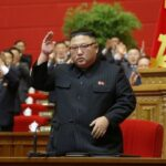 N.Korea's Kim calls for stronger military capabilities as party congress ends