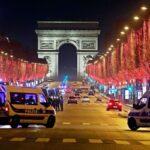 Alarm in France after 2,500 mass for illegal rave