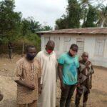 Four Herbalists Arrested Inside Shrine In Ogun State