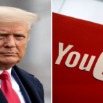 YouTube Suspends Trump Channel