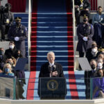 Transcript: US President Joe Biden delivers inaugural address