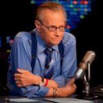 BREAKING! Larry King, Legendary Talk Show Host, Is Dead