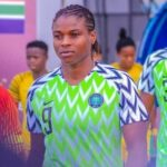 How NFF Owed Super Falcons For Three Years —Ex-Captain Oparanozie Makes Stunning Claim