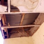 See the Disturbing State of Schools In Kano Where Students Sit On Broken Floors, Ceiling And Learn Inside Abandoned Buildings (Photos)