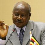 Ugandan President Museveni wins sixth term as vote rigging alleged