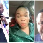 Apostle Suleman Accused Of Sleeping With Another Pastor's Wife, Police Begin Probe