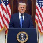 Trump halts deportation of Venezuelans for 18 months