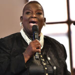 Legendary Gospel Singer, Duranice Pace Is Dead