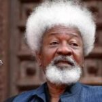 """Amotekun Could Become The Next SARS"" – Soyinka Issues Strong Warning"