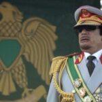 Libya marks 10 years since overthrow of Gaddafi