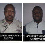 PHOTOS: Police Arrest Two Nigerian Nationals In India With Drugs Worth Over N2m