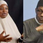 Buhari Is Ineffective, Incompetent, And Clueless – Aisha Yesufu