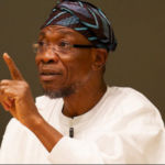 Again, Aregbesola Denies Collecting Salary For 8 Years As Governor