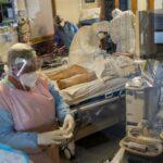 Belgium's major coronavirus indicators decrease