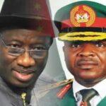 BREAKING: Jonathan's Former Chief of Army Staff Ihejirika Joins APC