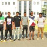 EFCC Arrests 19 Suspected Yahoo Boys In Abuja