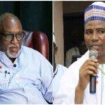 Stop Defending Killer Herdsmen, Akeredolu Tells Miyetti Allah