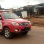 Amotekun Arrests Truckload Of Suspected Armed Fulani Herdsmen In Oyo State