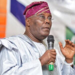 Atiku Faults CBN Shutdown Of Cryptocurrency Transactions…Check Out What He Has To Say