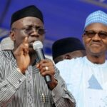 Buhari has disappointed Nigeria, says Tunde Bakare