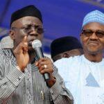 Buhari has disappointed Nigeria, says Tunde Bakare