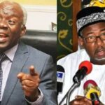 Herdsmen crisis: Bauchi Gov. Mohammed demolished Abuja houses, now supports open grazing – Falana