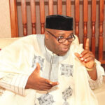 APC vs PDP: Doyin Okupe Declares 2023 Presidential Ambition