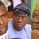 Lekki: Sanwo-Olu Yet To Appear Or Give 'Fashola's Camera' To #EndSARS Panel – Adegboruwa