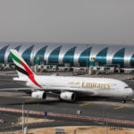Emirates suspends flights from Lagos, Abuja airports
