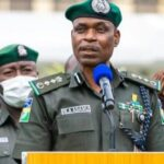 BREAKING: President Buhari Extends IGP Adamu's Tenure