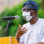 Sanwo-Olu: those who brutalised protesters won't go free
