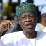Many Nigerians Think Government Is Lying About COVID-19 – Lai Mohammed