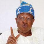 I Have Many Libel Cases Against Me — Minister Of Information, Lai Mohammed Reveals