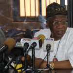 Nigeria Did Not Exit Recession By Accident – Lai Mohammed