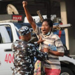 #OccupyLekki: SERAP Demands Release Of Arrested Protesters, Threatens Legal Action