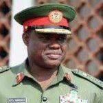 BREAKING: Buhari Appoints Maj. Gen. Samuel Adebayo As New Chief of Defence Intelligence