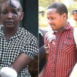 PHOTOS: Man Chops Off His Wife's Hands Because She Couldn't Bear Him Children, Bags 30 Years In Prison