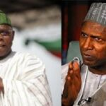 Obasanjo Reveals Why He Backed Yar'Adua Despite Health Issues In 2007