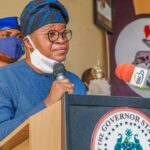 Osun: Oyetola sacks all political office holders at Local Government